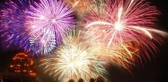 winter-festival-fireworks