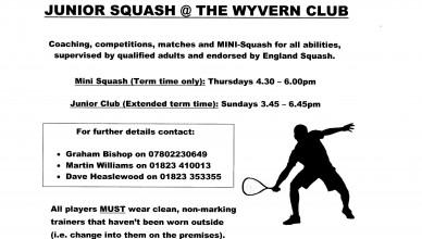 Junior Squash 2016 001